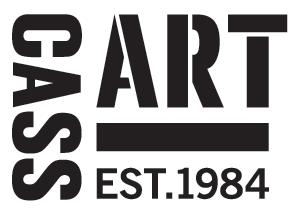 Cass Art logo