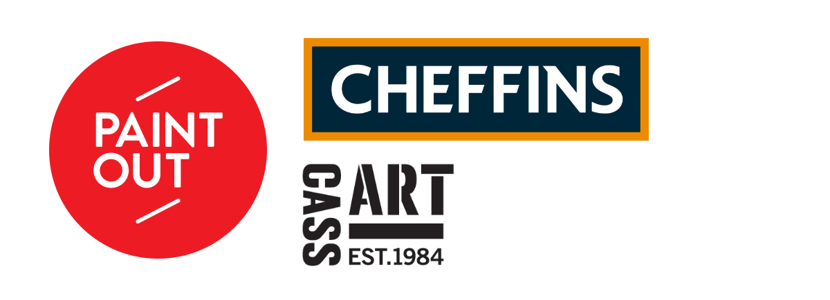 Paint Out 2019 sponsors