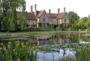 Elsing Hall, Norfolk